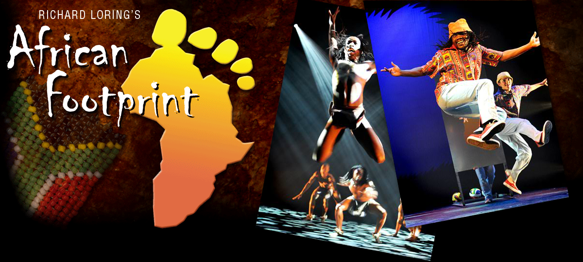 African Footprint - Home Page